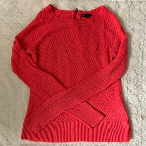 Pink American Eagle outfitters Sweater.